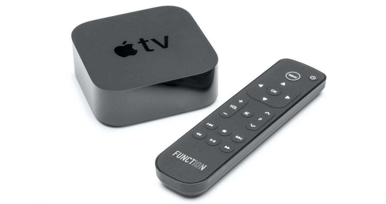 Button Remote voor Apple TV nu op voorraad, en voor een lagere prijs